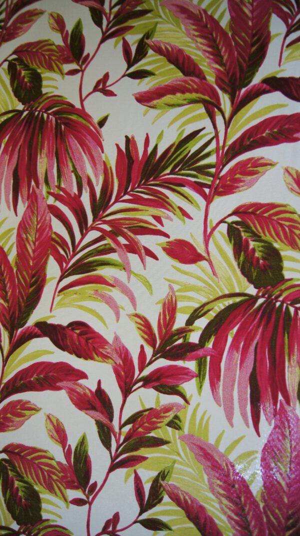 Viidakko punainen