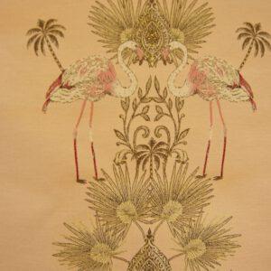 Nude Flamingo