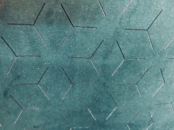 Velvet Deluxe Green