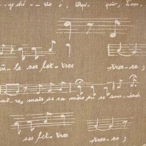 Music pellava