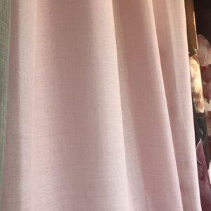 Cloe Vaaleanpunainen