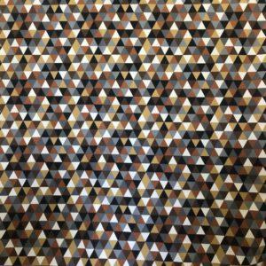 Geometric Copper
