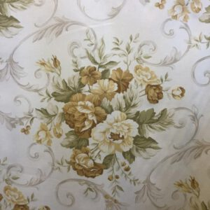 Alhambra Keltaruusu