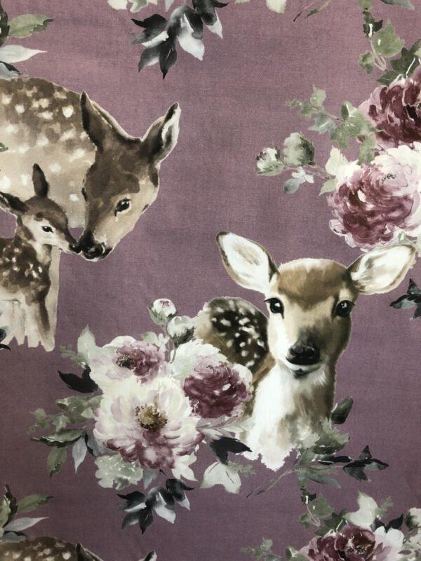Bambi 280 leveä