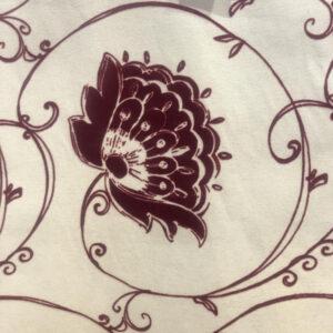 Sybaris Punainen kukka